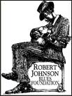 Robert Johnson Blues Foundation Logo